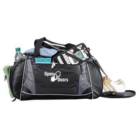 """elleven™ Drive 24"""" Duffel Bag"""