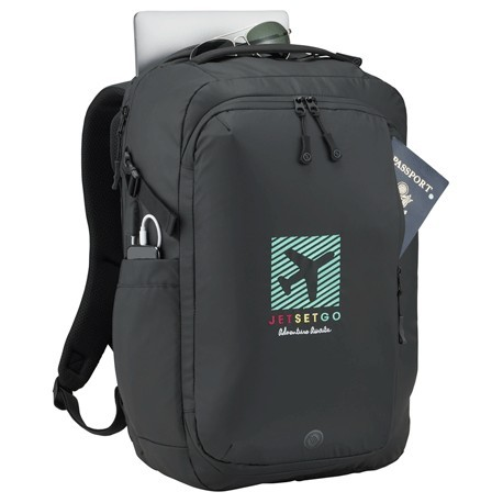 "elleven Numinous 15"" Computer Travel Backpack"